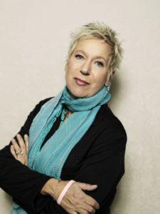 Doris Doerrie © Constantin Film Verleih GmbH