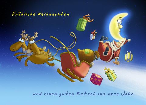 Imagem de Desmistificando o Alemão XIII – Guten Rutsch!