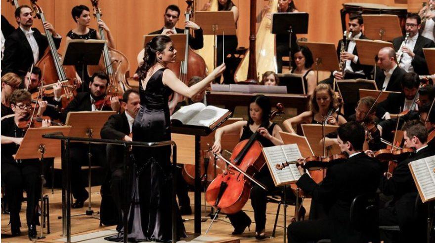 Imagem de Concerto Clássico Europeu