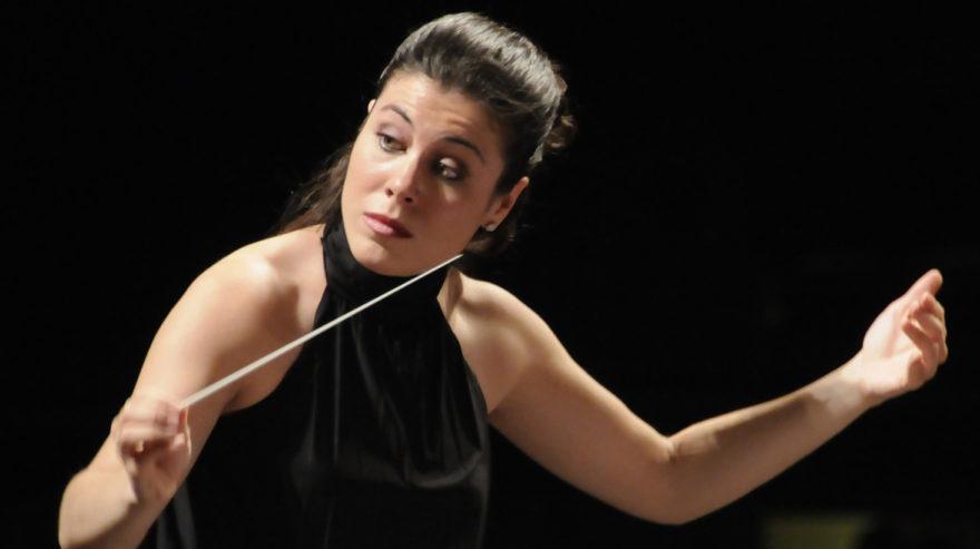 Imagem de A Direção de Orquestra – Masterclass