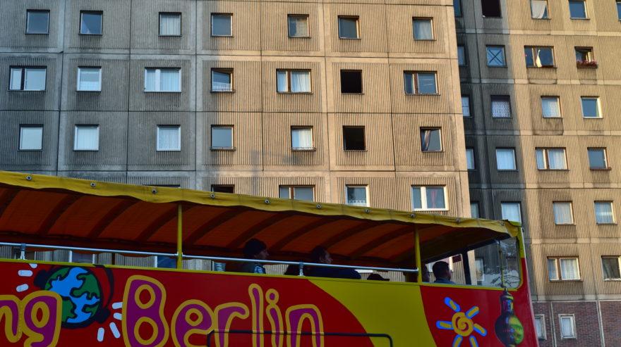 Imagem de Ein Brasilianer in Berlin
