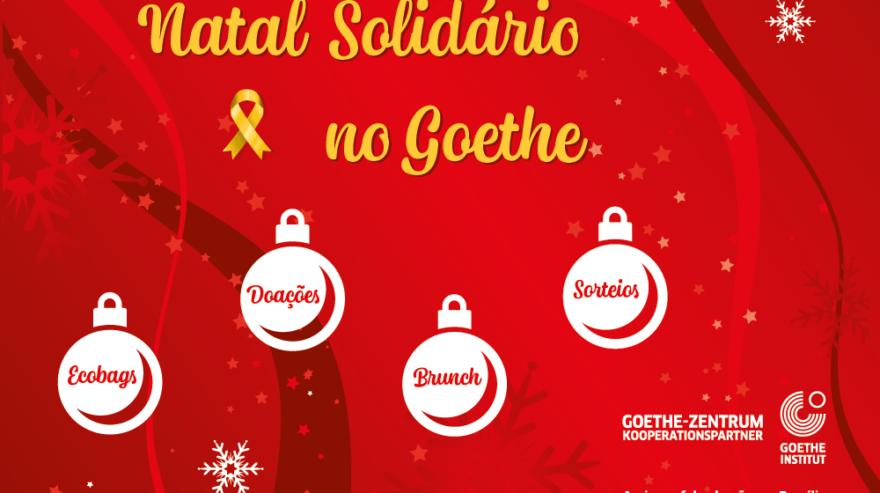 Imagem de Natal Solidário