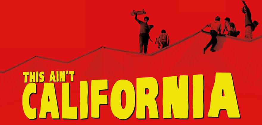 Imagem de Cinema na Embaixada: This ain't California