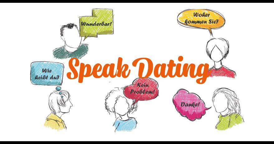 Imagem de Speak Dating