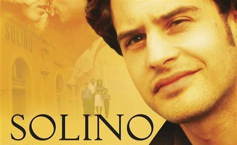 Imagem de Cinema na Embaixada: Solino