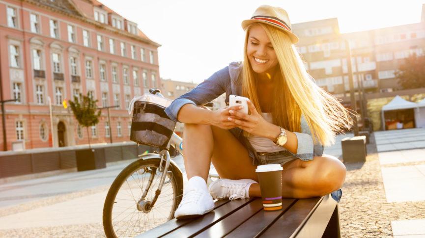 Imagem de Vivendo o moderno e sustentável estilo de vida alemão