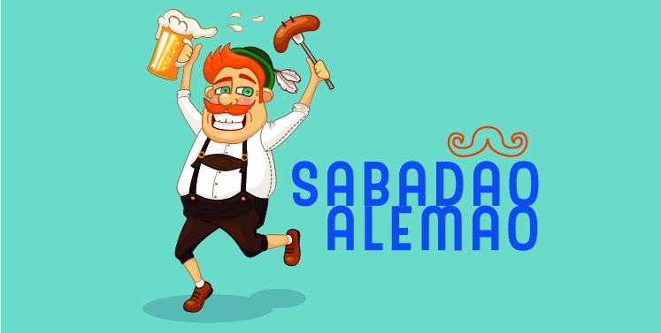 Imagem de Sabadão Alemão 2019