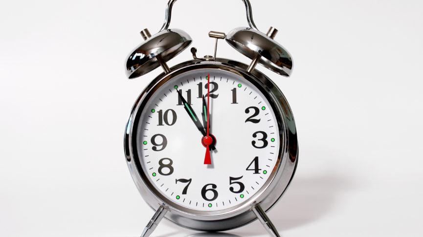 Imagem de Horários Parte II – Como falar as horas corretamente em alemão