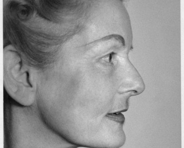 "Imagem de Ise Gropius – ""Frau Bauhaus"""