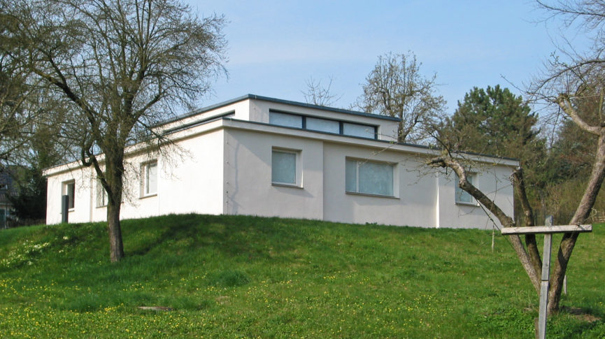 Imagem de Bauhaus 1919-1933 | Universos de Ideias | Concepções de Espaços | Visões de Objetos