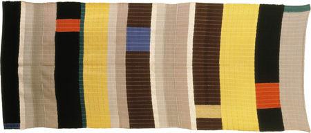 Imagem de A Primeira Formada da Bauhaus