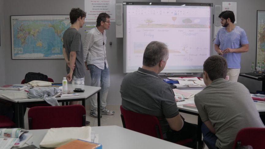 Imagem de Goethe Brasília: não perca tempo e estude alemão com quem ensina de verdade