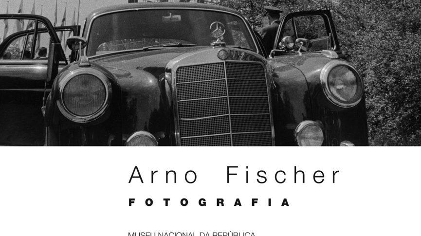 Imagem de Arno Fischer Fotografia