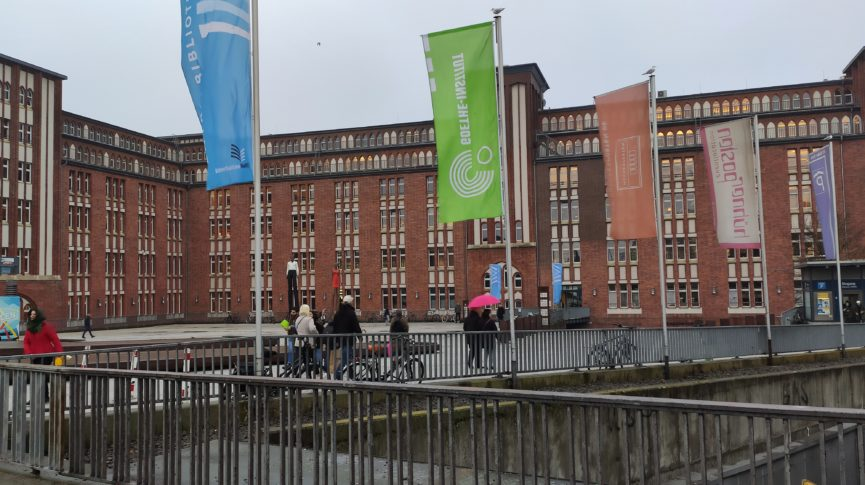 Imagem de Diário de viagem: por que uma imersão faz toda diferença? (Hamburgo – semana 2)