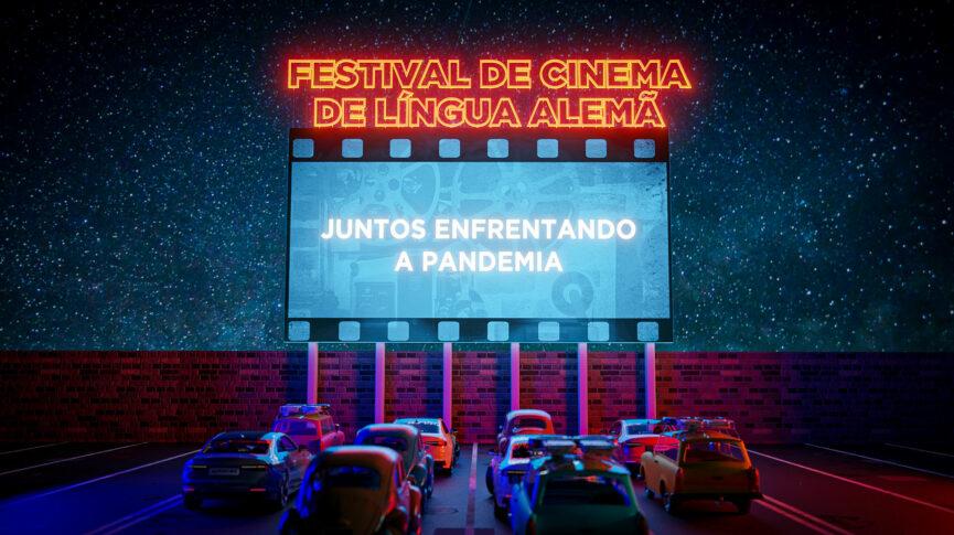 Imagem de Festival de Cinema de Língua Alemã – Juntos Enfrentando a Pandemia