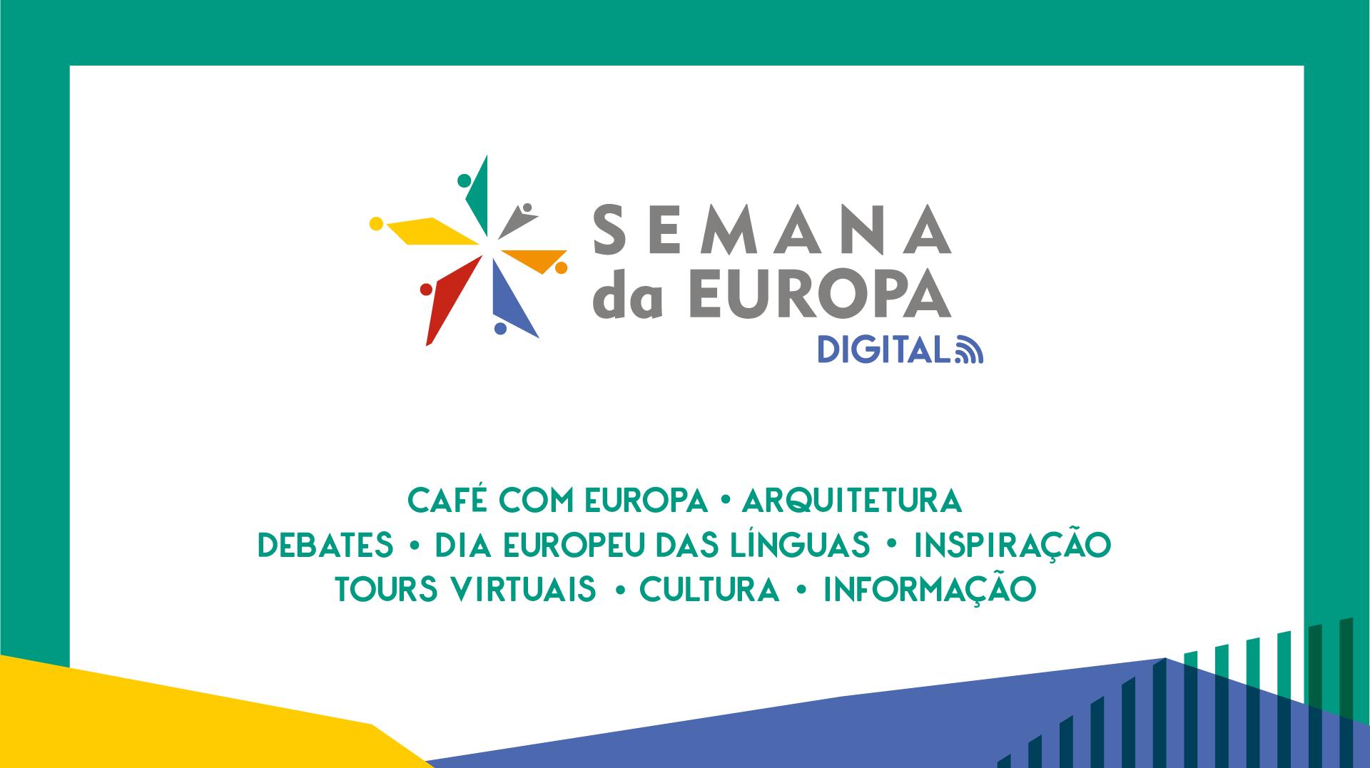 Imagem de XVI SEMANA DA EUROPA DIGITAL – TOURS VIRTUAIS