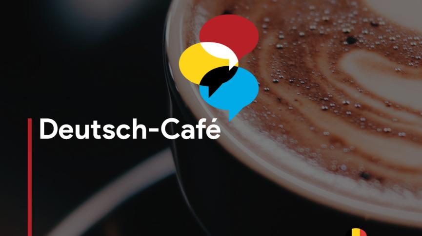 Imagem de Deutsch-Café